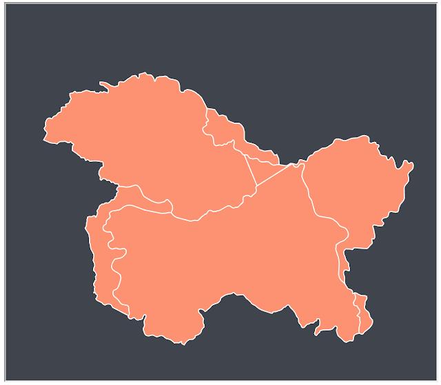 map jammu, kashmir, jammukashmir, low for jammu & kashmir