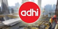 PT Adhi Karya (Persero) Tbk