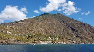 Montagna di Salina