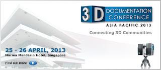 FARO 3D Documentation Conference 2013
