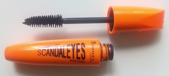 scandal eyes rimmel review, comparativa scandal eyes rimmel, opinion rimmel scandal eyes