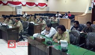 Jika Pemkab Ambil Hak Desa, Komisi A DPRD Bojonegoro Bakal Gunakan Hak Angket