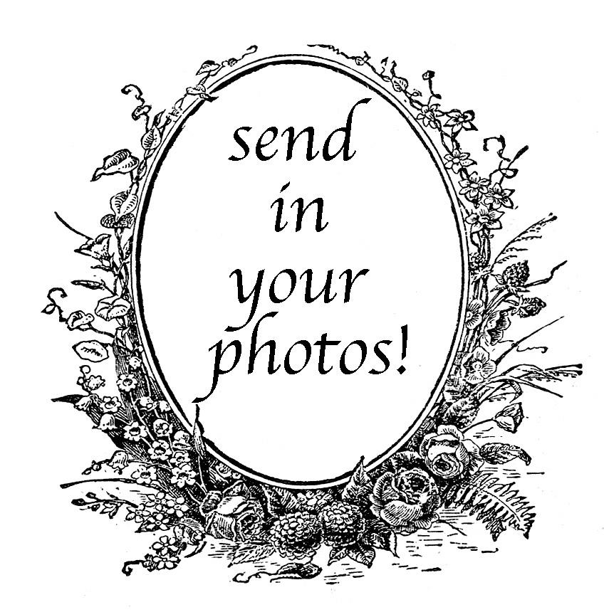 Wedding Dress Photo Show and Tell : Tomorrow