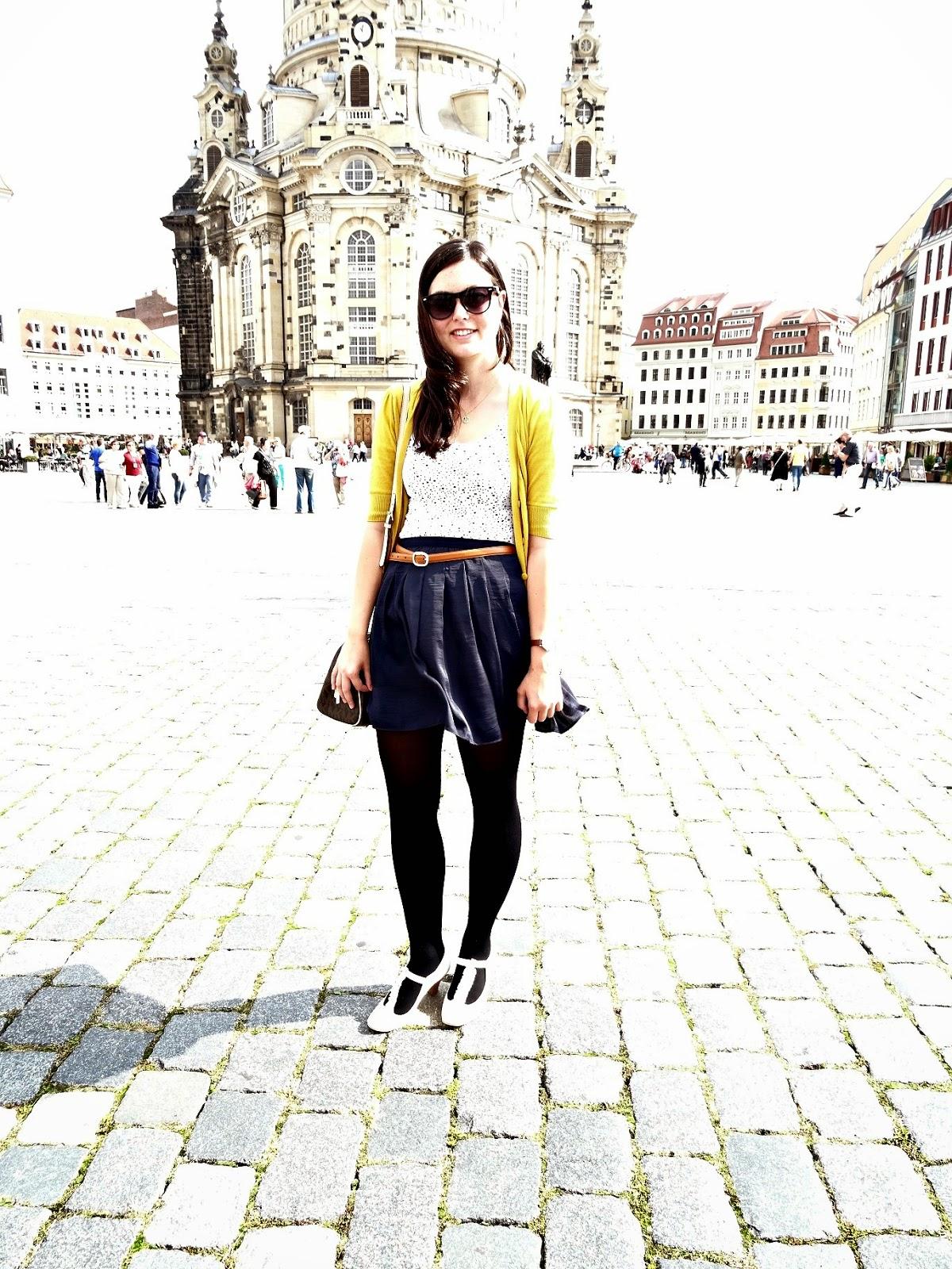 Summer outfit skirt