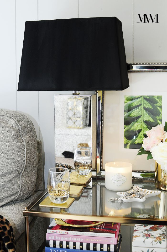 Learn About 5 Must Have Decor Items To Make Any End Table Perfectly Styled And Functional