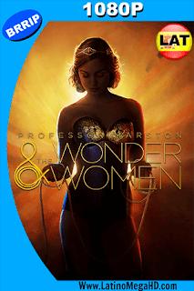 El profesor Marston y la Mujer Maravilla (2017) Latino HD 1080P - 2017