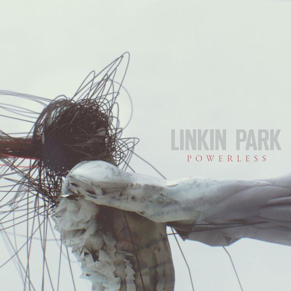 Linkin Park - Powerless - Single Cover