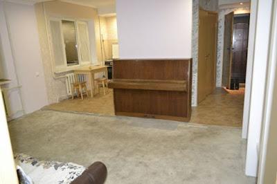 На фотографии изображена сдам аренда 2к квартиры Киев, ул. Новгородская - 3