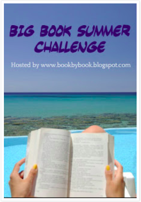Big Book Summer Challenge