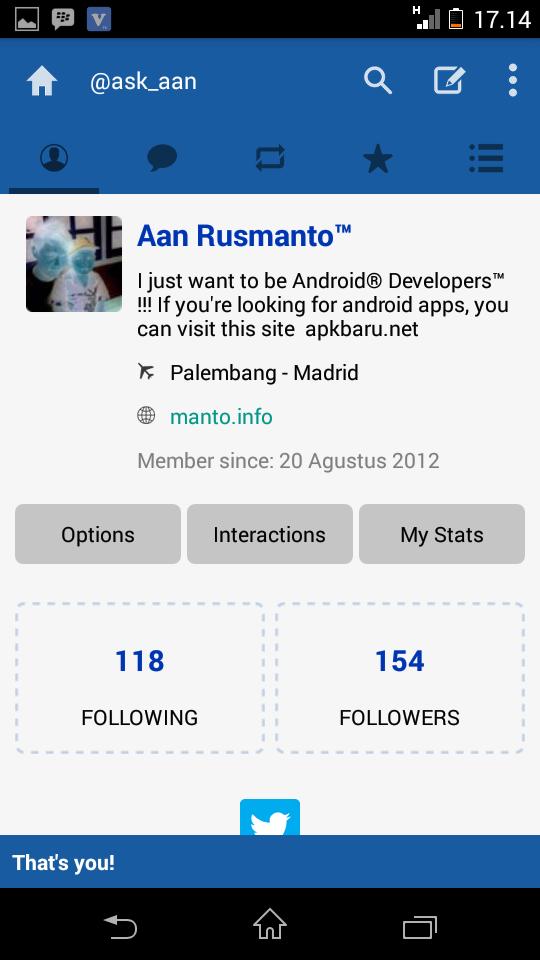 TweetCaster Pro Full Version
