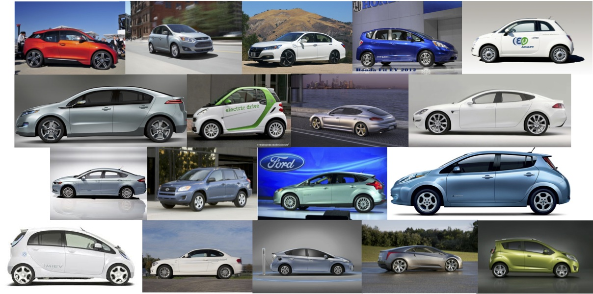study identifies electric cars as better choice than fuel cell vehicles reve. Black Bedroom Furniture Sets. Home Design Ideas