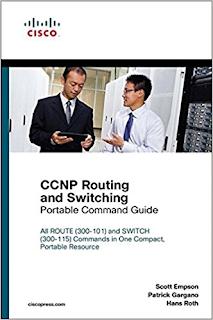 Die Top 5 CCNP Bücher zur Prüfungsvorbereitung