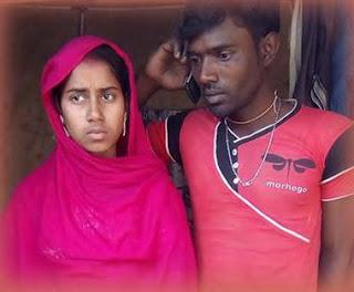 পরকীয়া প্রেমের টানে বৃষ্টি এখন কার ঘরে !! Desi Girl Bristi Porokia Romance