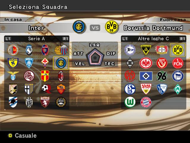 Download PES 6 Full - Tải game Pro Evolution Soccer