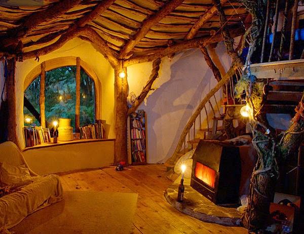 Increíbles espacios con pisos de madera o duela.