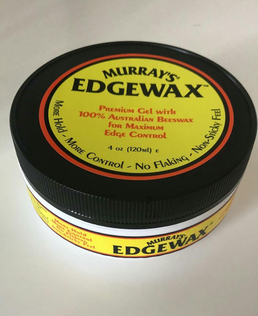 Murrays Edgewax Extreme Hold Pomade Waterbase 5oz Daftar Harga Water Based Original  Grosir Merupakan Waterbased Dari Yang Dapat Dikatakan Kualitas