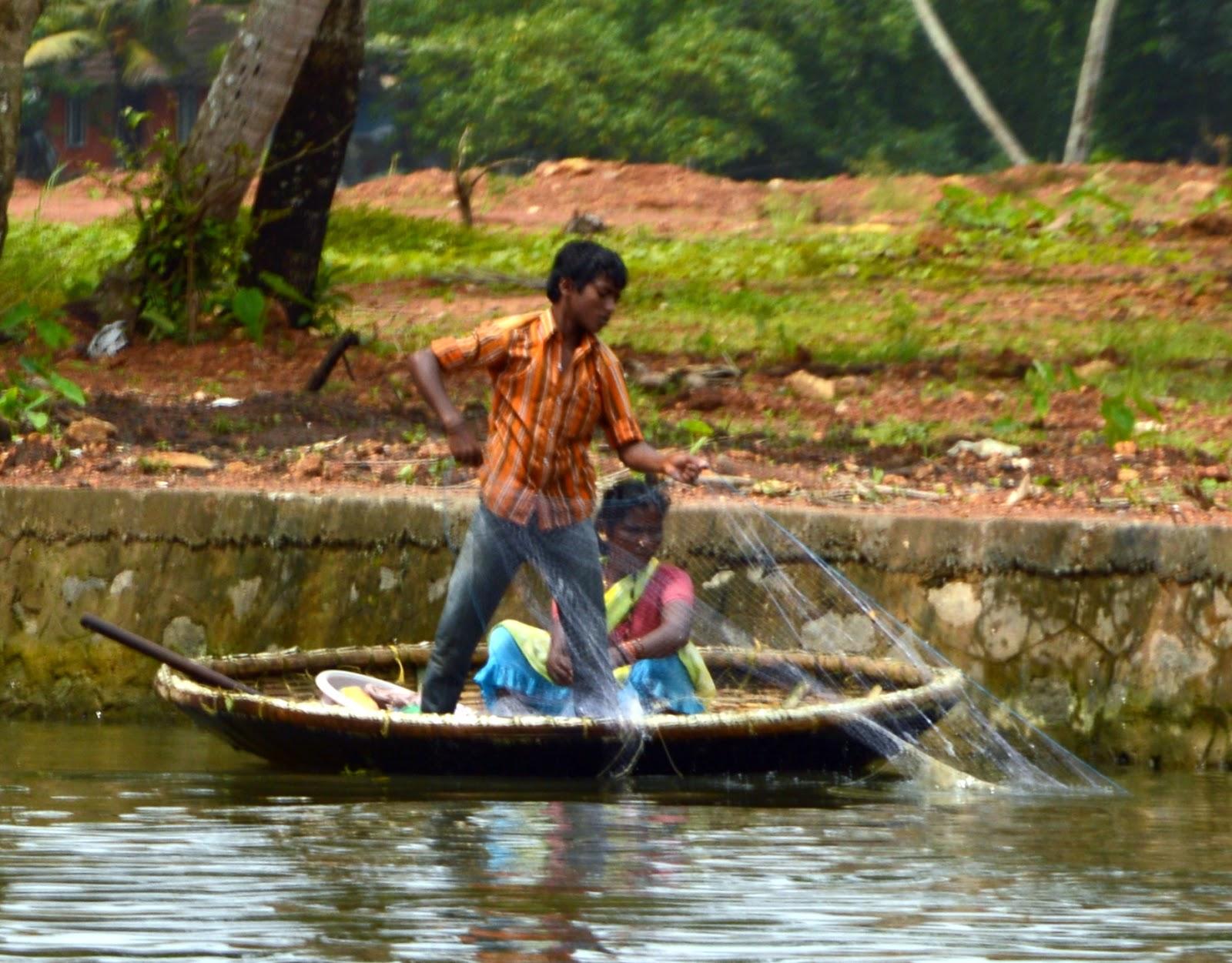 Canales de Kerala
