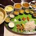 Onam Ashamsakal! Onam Sadhya at Ente Keralam, Chennai