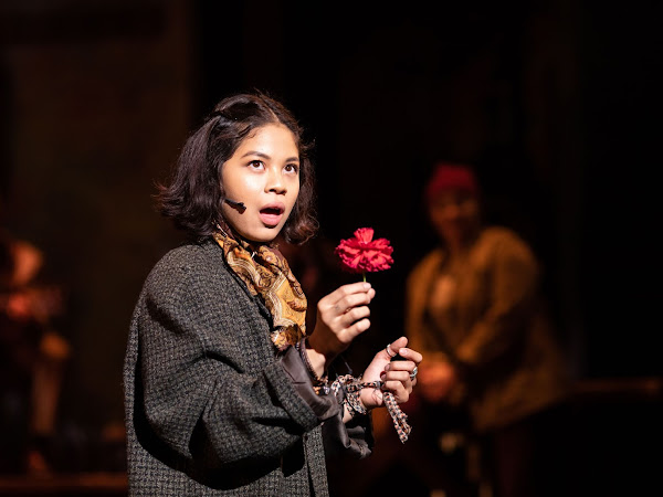 Hadestown, National Theatre | Review