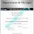 PFE SMP S6: optique non linéaire -FSK 14-15