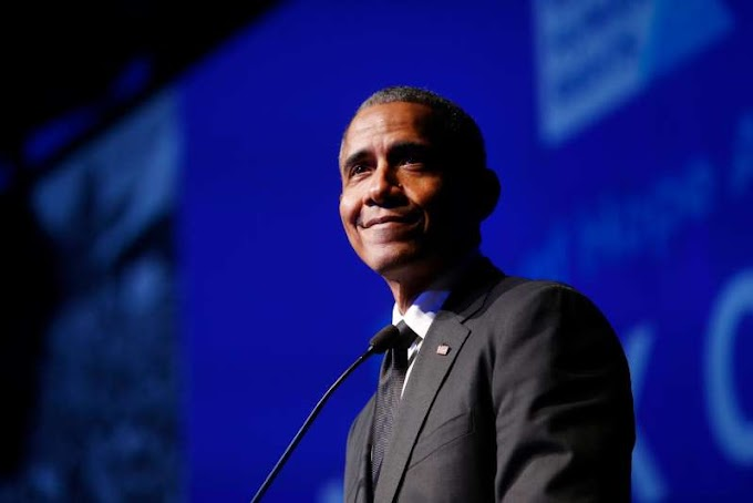 Obama set for role with new African basketball league backed by NBA