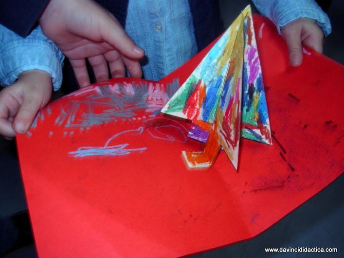 Cumpleaños infantiles con taller de arte