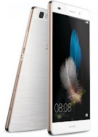 harga hp android Huawei P8 Lite 2 jutaan