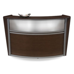 Practical Guest Reception Desk
