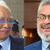 Tauke 1MDB vs Tauke Harapan Coin