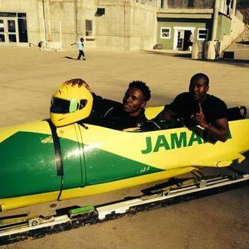 Jamaican bobsled team cryptocurrency
