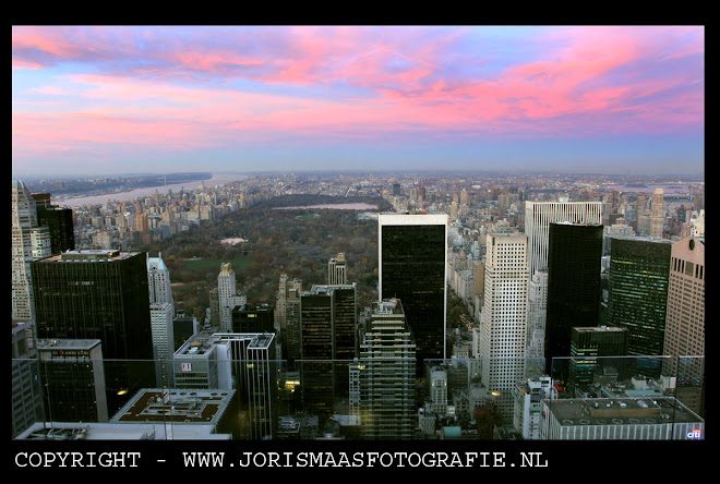 New York City by Joris Maas Visuals