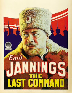Watch The Last Command (1928) movie free online