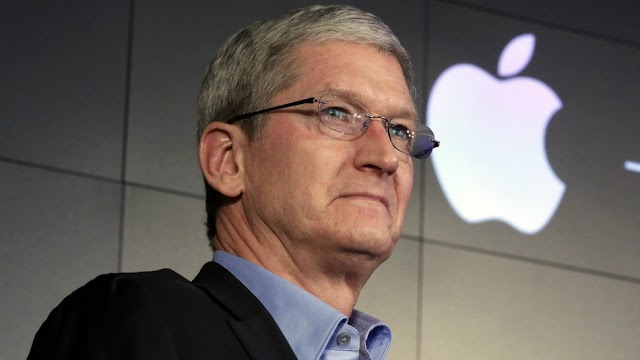 #Media : Apple Fined Millions In Australia For Making False iPhone Claims !