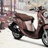 Berkendara Penuh Gaya dengan Tampilan Eksentrik Bersama Yamaha Mio Fino 125