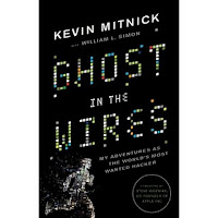 Kevin Mitnick, Ghost in the Wires