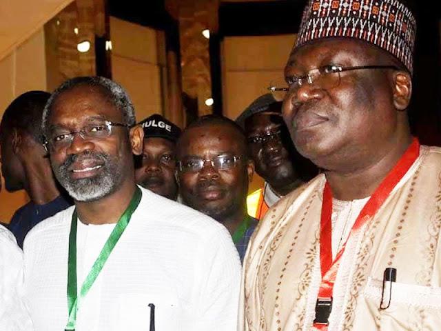 How PDP reacted to Lawan, Gbajabiamila's emergence as Senate President, Reps Speaker