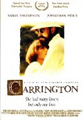 """Carrington"" by  Christopher Hampton"
