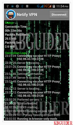 Netify VPN APK