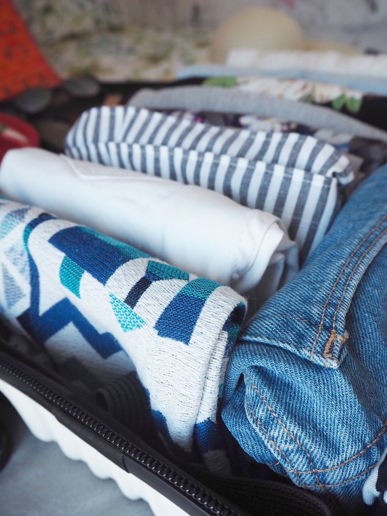 How to Pack for Your Holiday Like a Pro