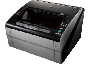 Fujitsu FI-6800 Scanner Driver Download