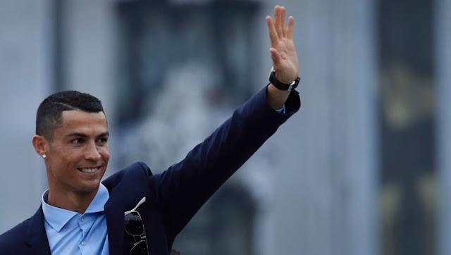 La vraie raison du départ de Cristiano Ronaldo du Real Madrid