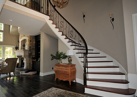 Archaeogate scale in legno o muratura - Scale interne in muratura ...