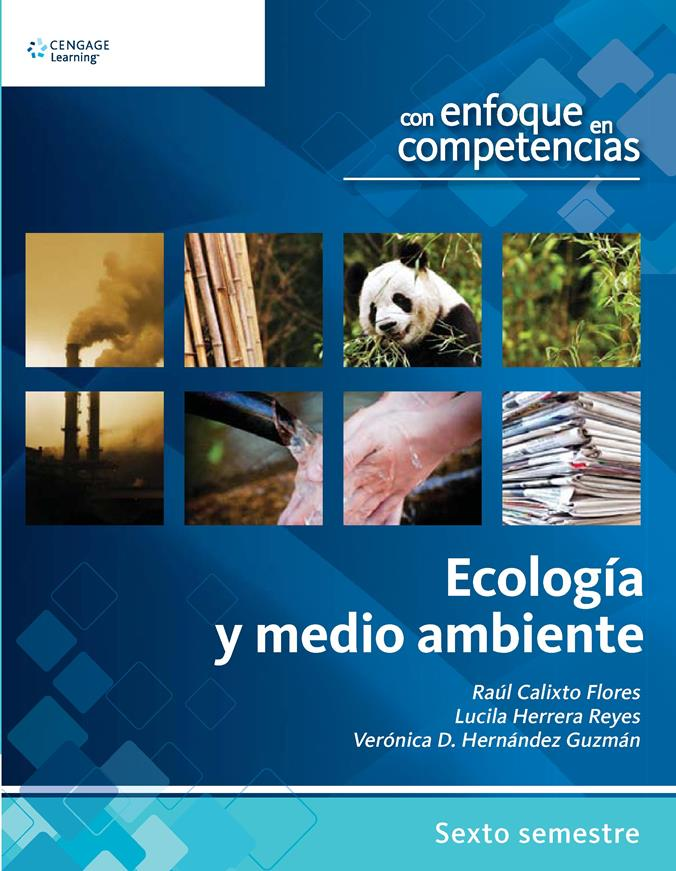 Ecología y Medio Ambiente – Raúl Calixto Flores