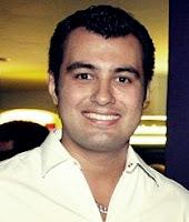 Rafael Jacinto Ribeiro - Conselheiro Administrativo