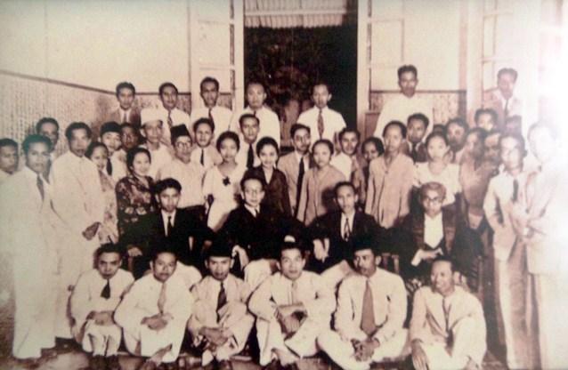 Kronologi Sejarah Kongres Pemuda 1928