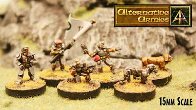 Alternative Armies | Miniature Gaming Guide | Page 4