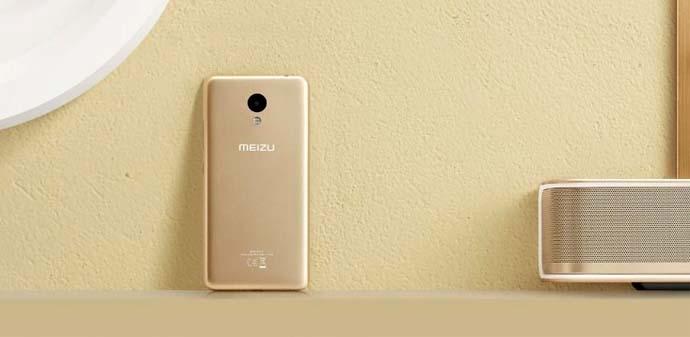 Review spesifikasi dan harga Meizu M5c