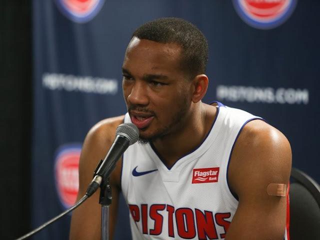 Avery Bradley | PistonsFr, actualité des Pistons en France