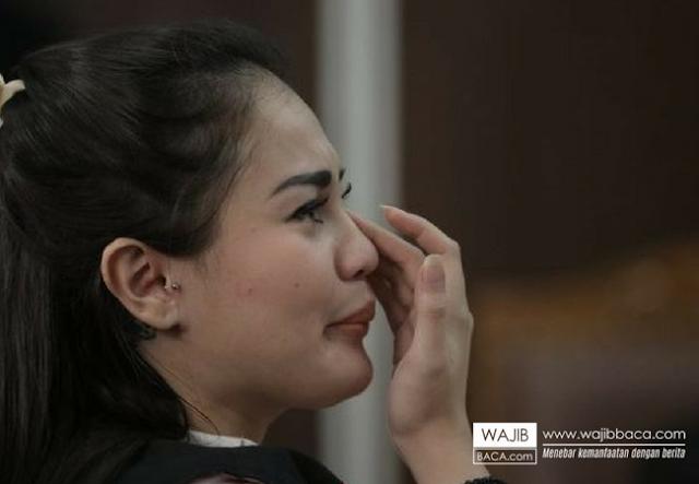 Lihat Nasib Jennifer Dun Setelah Hakim Ketok Palu, Ini yang Harus Dilakukan Orangtua Agar Anak Tak Terjerumus