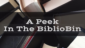 A Peek In The BiblioBin #239